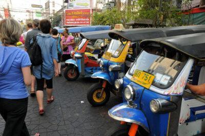 Tuktuki