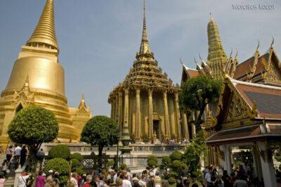 1T2011-Zespół Świątynny Wat Pra Kaeo