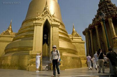 1T2012-Zespół Świątynny Wat Pra Kaeo