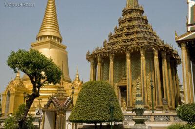 1T2030-Zespół Świątynny Wat Pra Kaeo