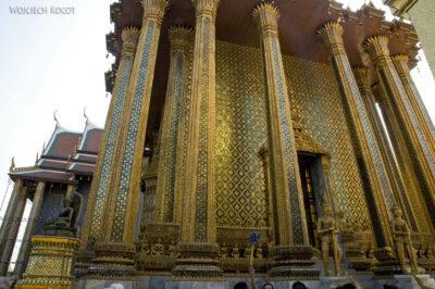 1T2034-Zespół Świątynny Wat Pra Kaeo