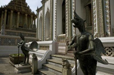 1T2049-Zespół Świątynny Wat Pra Kaeo