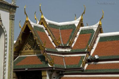 1T2052-Zespół Świątynny Wat Pra Kaeo