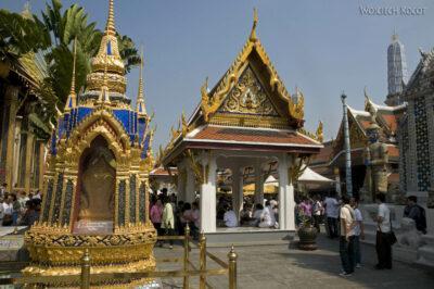 1T2063-Zespół Świątynny Wat Pra Kaeo