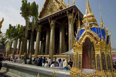 1T2065-Zespół Świątynny Wat Pra Kaeo