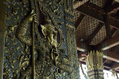 1T2072-Zespół Świątynny Wat Pra Kaeo