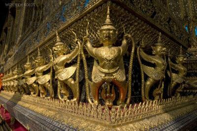 1T2074-Zespół Świątynny Wat Pra Kaeo