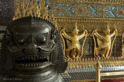 Zespół Świątynny Wat Pra Kaeo