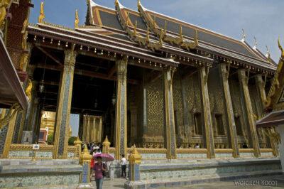 1T2089-Zespół Świątynny Wat Pra Kaeo