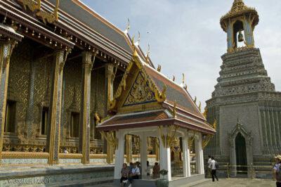 1T2090-Zespół Świątynny Wat Pra Kaeo