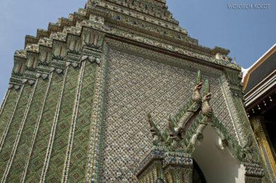 1T2093-Zespół Świątynny Wat Pra Kaeo