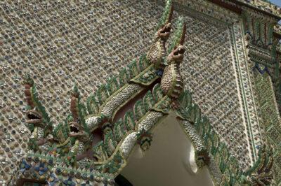1T2094-Zespół Świątynny Wat Pra Kaeo