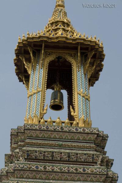 1T2095-Zespół Świątynny Wat Pra Kaeo