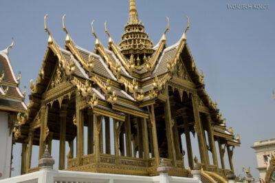 Okolice Pałacu