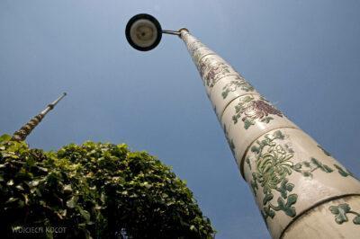 Latarnia naterenie Wat Po