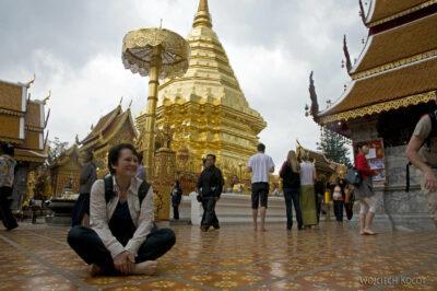 Wat Pratat Doi Suthep