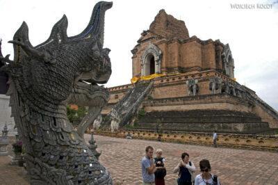 Wat Chedi Luan-stara