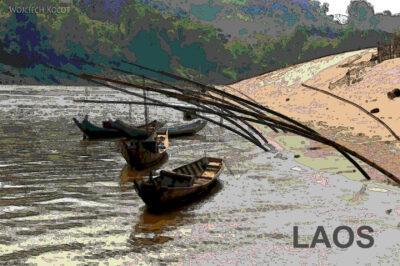 2L1001-Tytułowy Laos