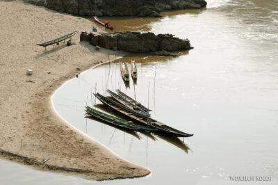 2L1112-Długie łodzie Mekongu