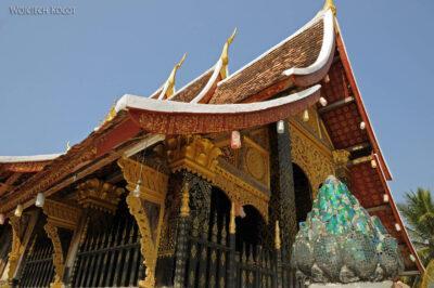 2L2076-Wat Xieng Thong -Bud.Główn