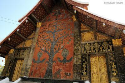 2L2082-Wat Xieng Thong -Bud.Główn