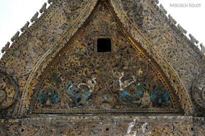 2L2101-Wat Xieng Thong -Bud. Mały