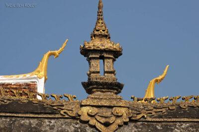 2L2102-Wat Xieng Thong -Bud. Mały