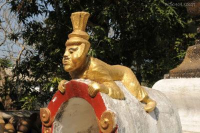 2L2104-Wat Xieng Thong - Stupa