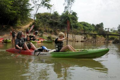 2L3060-Spływ kajakowy rzeką Nam Po