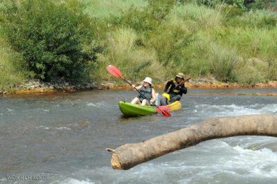 2L3073-Spływ kajakowy rzeką Nam Po