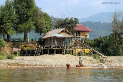 2L3083-Spływ kajakowy rzeką Nam Po