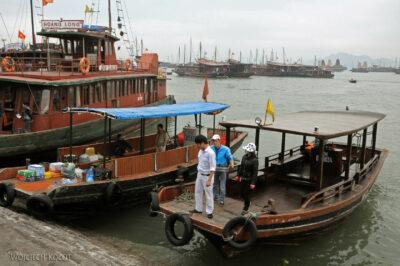 3W2030-Początek rejsu-port