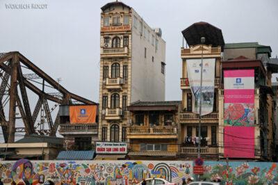 3W3008-Wąskie domy Hanoi