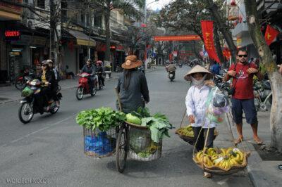 3W3057-Handel uliczny
