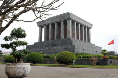 3W3082-Mauzoleum Ho Chi Minh-a