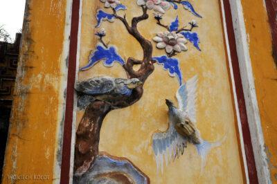 3W4056-Hue - Świątynia