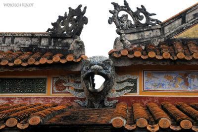 3W4058-Hue - Świątynia