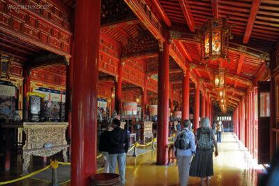 3W4060-Hue - Świątynia Cesarzy