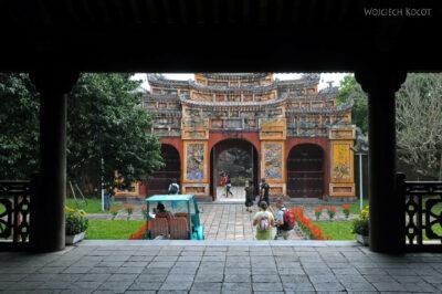 3W4070-Hue - Dom Urzędników