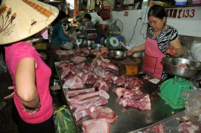 3W7132-Sajgon - Binh Tay Market