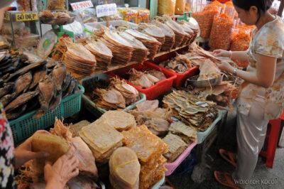 3W7137-Sajgon - Binh Tay Market