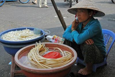 3W7149-Sajgon - Cholon-Chinatown