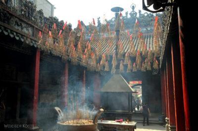 3W7194-Sajgon - Pagoda Thien Hau
