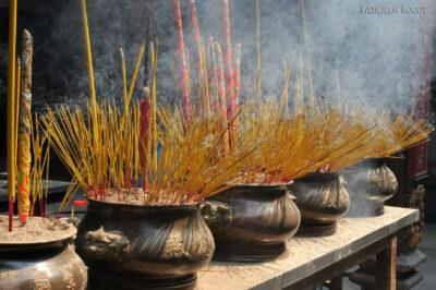 3W7202-Sajgon - Pagoda Thien Hau