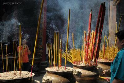 3W7203-Sajgon - Pagoda Thien Hau