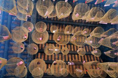 3W7212-Sajgon - Pagoda Thien Hau