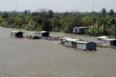 3W8003-Przez Deltę Mekongu