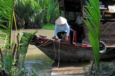 3W8094-Delta Mekongu - nasz okręt