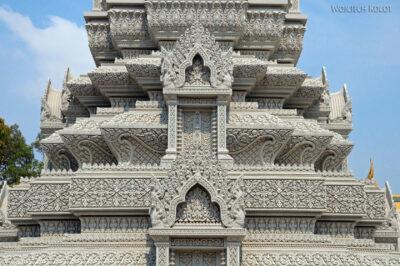 4K1047-Stupa Króla iKrólowej Kossomak