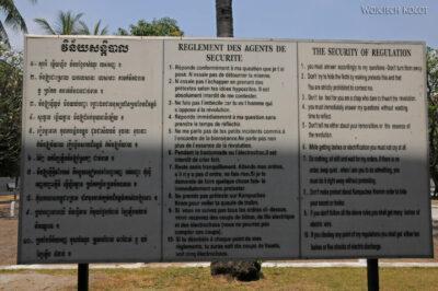4K1112-Muzeum Ofiar Czerwonych Khmerów
